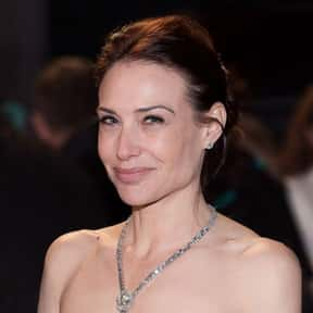 Claire Forlani is listed (or ranked) 15 on the list Famous People From London