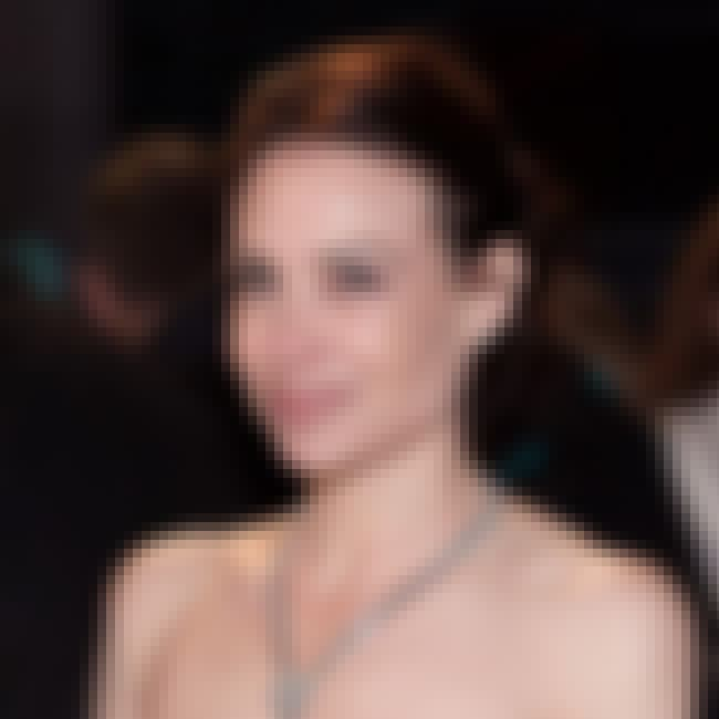 Claire Forlani is listed (or ranked) 4 on the list Famous Arts Educational Schools, London Alumni