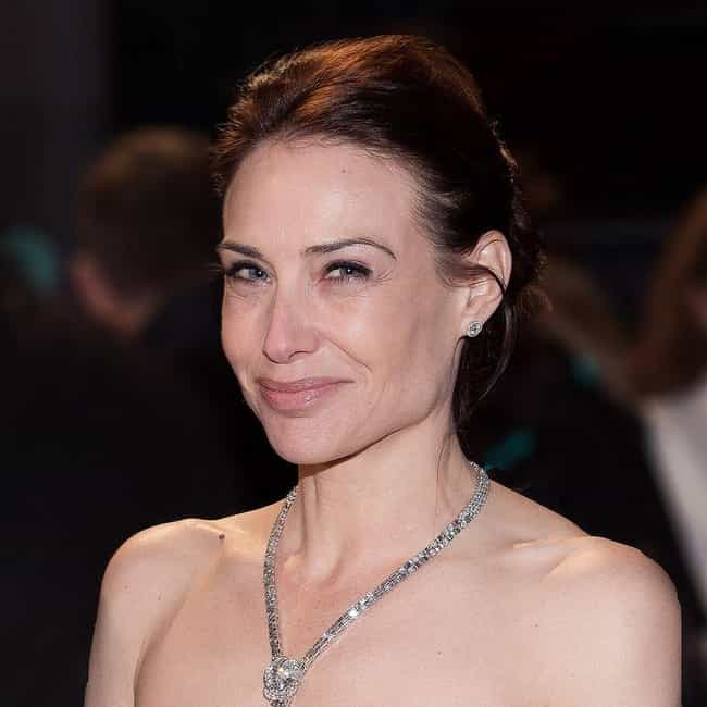 Claire Forlani is listed (or ranked) 4 on the list Women Who Ben Stiller Has Dated