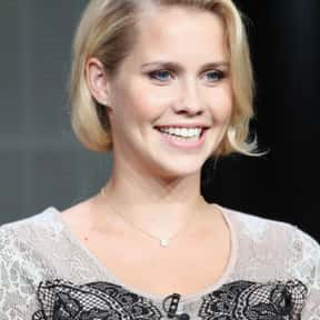 Claire Holt is listed (or ranked) 3 on the list Famous People From Brisbane