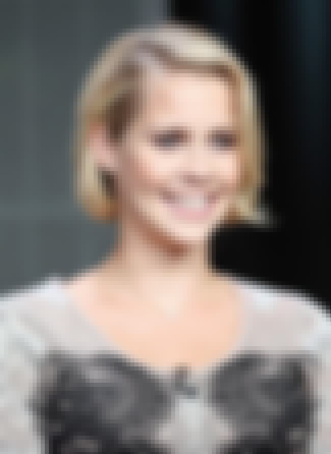 Claire Holt is listed (or ranked) 7 on the list Famous People Born in 1988