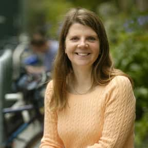 Claire J. Tomlin is listed (or ranked) 22 on the list Famous Imperial College London Alumni