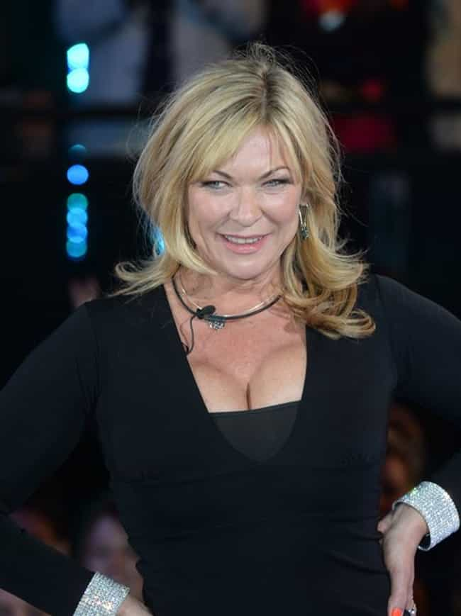 Claire King is listed (or ranked) 3 on the list TV Actors from Harrogate
