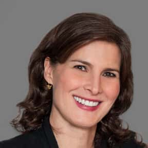 Claire Shipman is listed (or ranked) 11 on the list The Top NBC Employees