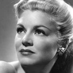 Claire Trevor is listed (or ranked) 12 on the list All Academy Award for Best Supporting Actress Winners
