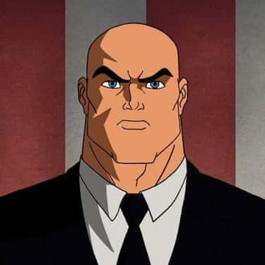 Clancy Brown is listed (or ranked) 2 on the list The Best Actors Who Played (Or Voiced) Lex Luthor