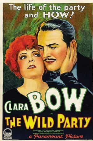 Clara Bow is listed (or ranked) 3 on the list 16 Old Hollywood Stars Who Were Drunk All The Time