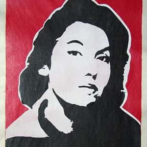 Clarice Lispector is listed (or ranked) 8 on the list Famous Authors from Brazil