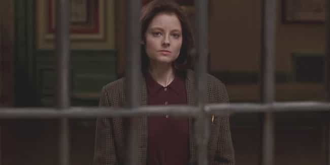 Clarice Starling is listed (or ranked) 4 on the list The Strongest Survivors In Horror Movie History, Ranked