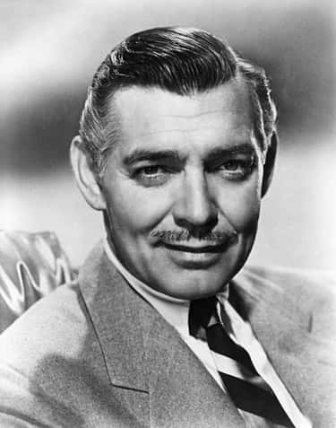 Clark Gable is listed (or ranked) 1 on the list Famous People Who Gave Up Kids for Adoption