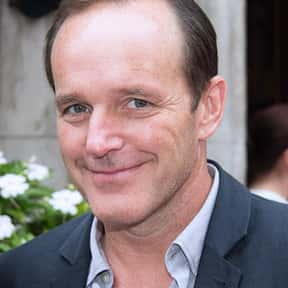 Clark Gregg is listed (or ranked) 3 on the list The Best Actors in Live-Action Comic Book TV Shows