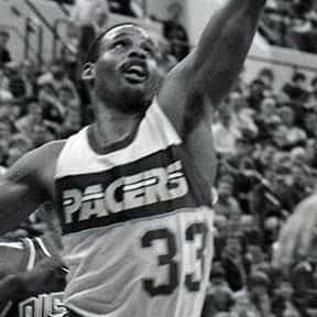 Clark Kellogg is listed (or ranked) 4 on the list The Best Indiana Pacers Power Forwards of All Time
