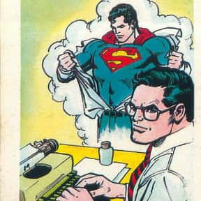 Clark Kent is listed (or ranked) 2 on the list The Greatest Journalist Characters in Film