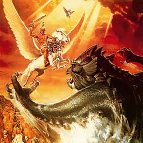 Clash of the Titans is listed (or ranked) 21 on the list The Best Sword and Sandal Films Ever Made
