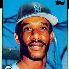 Claudell Washington is listed (or ranked) 17 on the list The Best Yankees Center Fielders of All Time