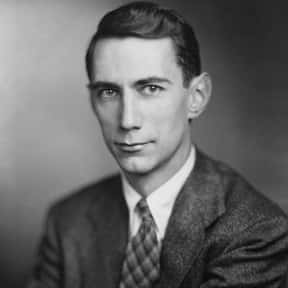 Claude Shannon is listed (or ranked) 2 on the list 10 Most Influential People in the History of Computers
