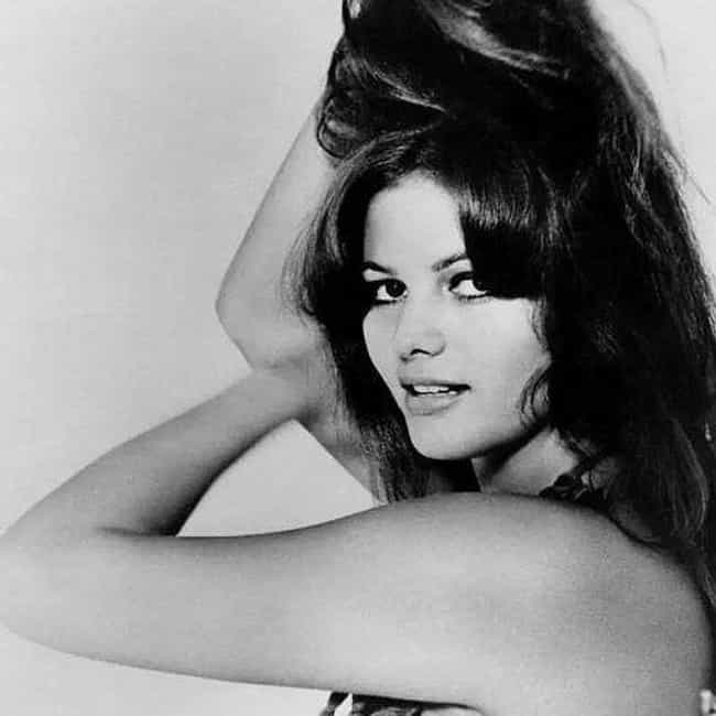 Claudia Cardinale is listed (or ranked) 2 on the list Italy's Most Beautiful Actresses, Ranked