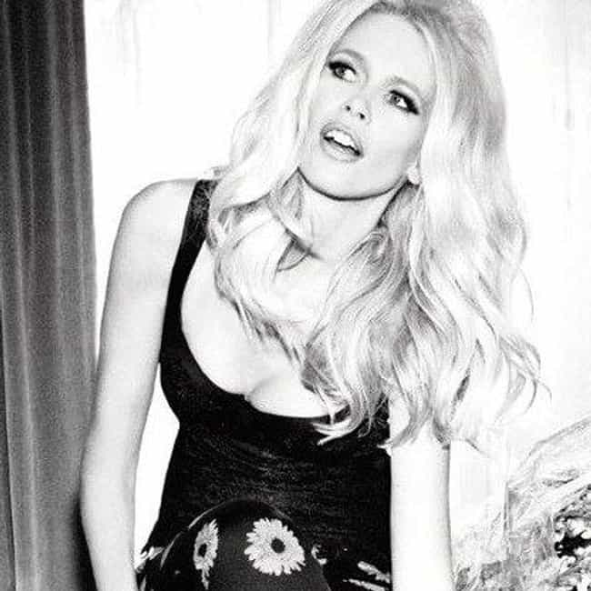 1a6ac6b38d Claudia Schiffer is listed (or ranked) 27 on the list The Sexiest Women Over