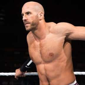 Cesaro is listed (or ranked) 20 on the list The Best Current Wrestlers in the WWE