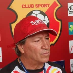 Claudio Jara is listed (or ranked) 12 on the list The Best Soccer Players from Costa Rica