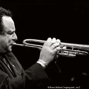 Claudio Roditi is listed (or ranked) 17 on the list The Best Trumpeters in the World