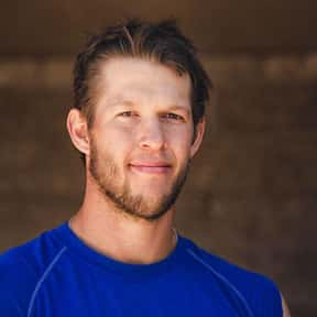 Clayton Kershaw is listed (or ranked) 1 on the list Famous People Named Clay & Clayton
