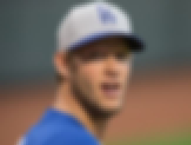 Clayton Kershaw is listed (or ranked) 4 on the list The Best Athletes of 2014