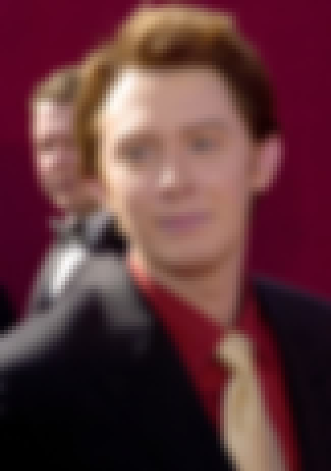 Clay Aiken is listed (or ranked) 3 on the list Celebrities Who Wear Burberry
