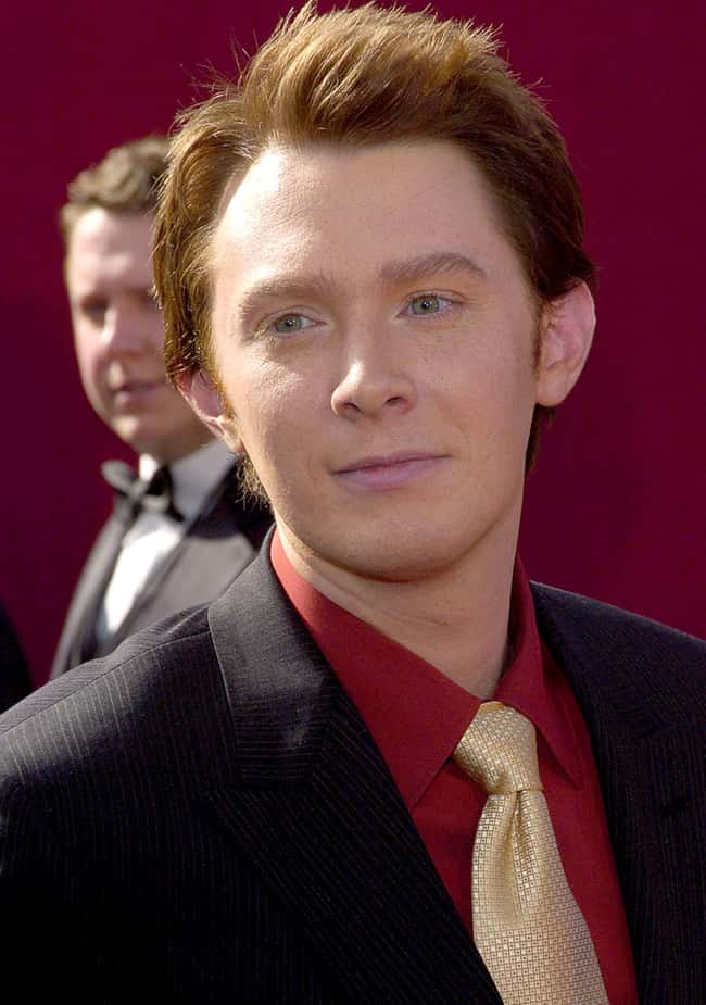 Clay Aiken is listed (or ranked) 41 on the list Famous People Who Were Relentlessly Bullied
