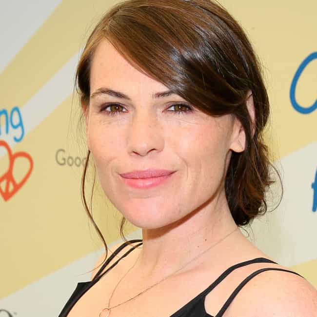 Clea DuVall is listed (or ranked) 4 on the list Ellen Page Loves and Hookups