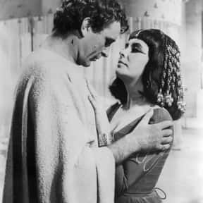 Cleopatra is listed (or ranked) 1 on the list Largest Movie Budgets, Adjusted for Inflation