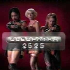 Cleopatra 2525 is listed (or ranked) 20 on the list The Worst TV Show Titles of All Time