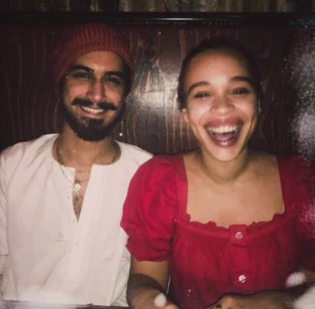 Cleopatra Coleman is listed (or ranked) 1 on the list All Of The Actresses 'Victorious' Star Avan Jogia Has Dated