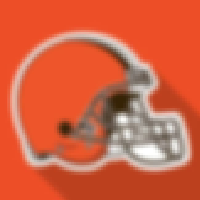Cleveland Browns is listed (or ranked) 32 on the list Ranking Nfl Teams by Intimidation Factor