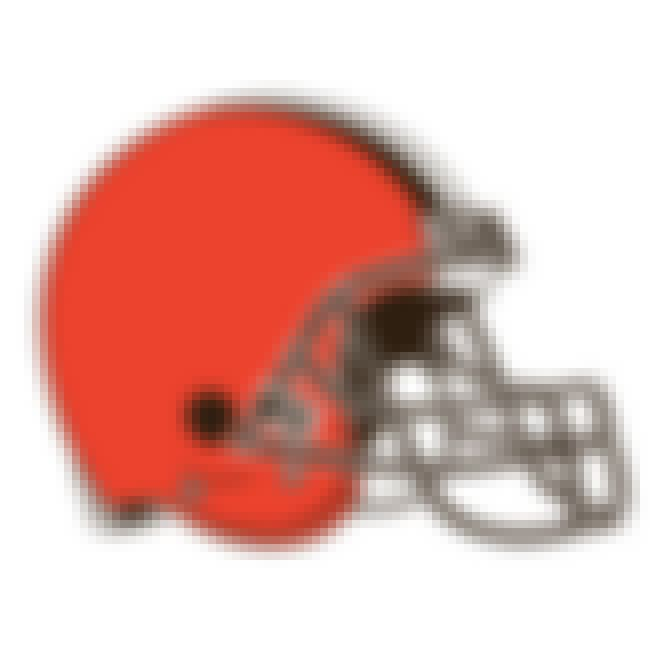Cleveland Browns is listed (or ranked) 1 on the list What Are the Worst Sports Franchises of All Time?