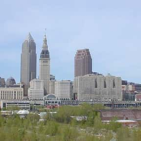 Cleveland is listed (or ranked) 16 on the list The Best US Cities for Walking