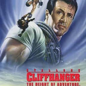 Cliffhanger is listed (or ranked) 8 on the list The Best Sylvester Stallone Movies