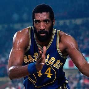 Clifford Ray is listed (or ranked) 7 on the list The Best Golden State Warriors Centers of All Time