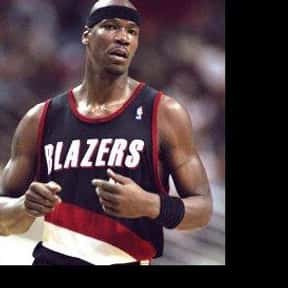 Cliff Robinson is listed (or ranked) 12 on the list The Best Washington Wizards Small Forwards of All Time