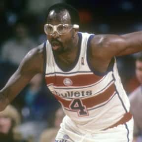 Cliff Robinson is listed (or ranked) 11 on the list The Best Washington Wizards Centers of All Time