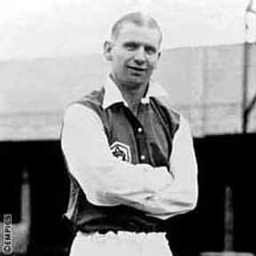 Cliff Bastin is listed (or ranked) 27 on the list The Best Soccer Players from England