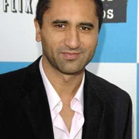 Cliff Curtis is listed (or ranked) 7 on the list Famous People Whose Last Name Is Curtis