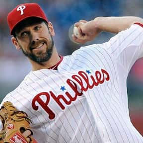 Cliff Lee is listed (or ranked) 16 on the list List of Famous Baseball Starting Pitchers