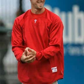 Cliff Lee is listed (or ranked) 20 on the list The Best Philadelphia Phillies Of All Time