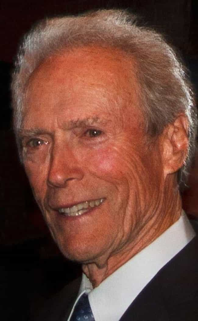 Clint Eastwood is listed (or ranked) 2 on the list Celebrities Who Live in Hawaii