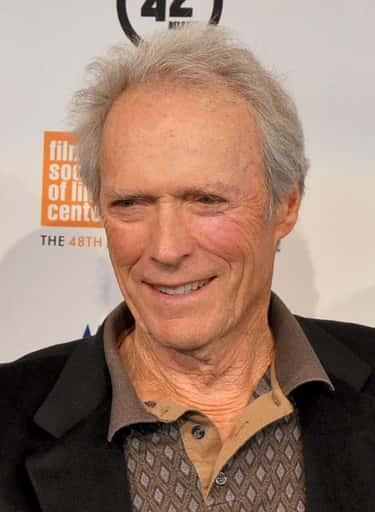 Clint Eastwood - 7 Kids