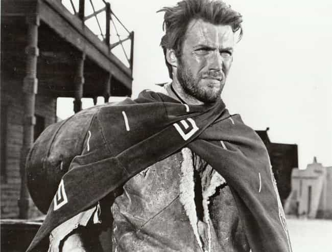 Clint Eastwood is listed (or ranked) 1 on the list Celebrities Who Went to Community College