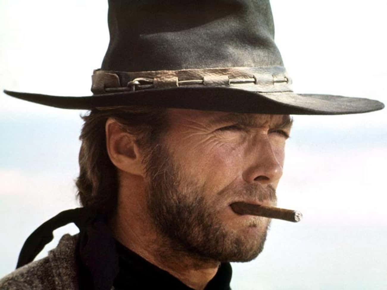 Clint Eastwood is listed (or ranked) 4 on the list 31 Actors Who Went Into Politics