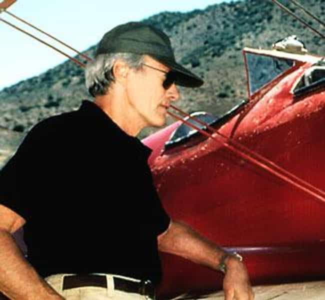Clint Eastwood is listed (or ranked) 3 on the list Celebrities Who Fly Planes in Real Life