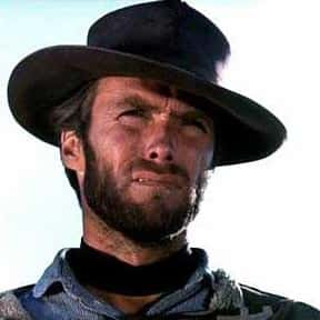 Clint Eastwood is listed (or ranked) 1 on the list The Greatest Western Movie Stars